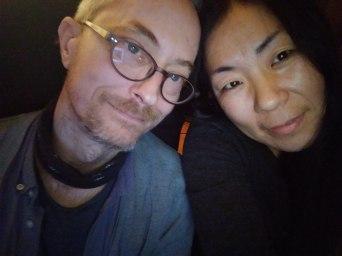 Eva og Dennis