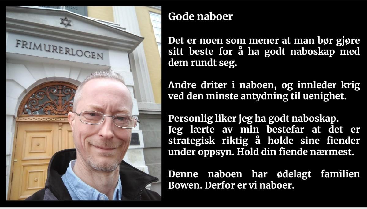 Psykolog og Leiemorder Ingrid Sønstebø. Anmeldelse avdomstol.